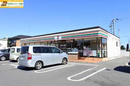 セブン−イレブン茂原中の島店の画像1
