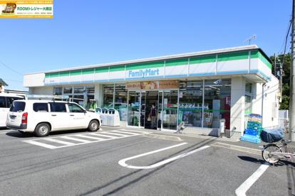 ファミリーマート茂原明光橋店の画像1