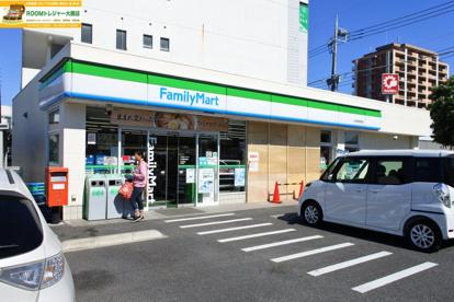 ファミリーマート大松屋茂原店の画像1