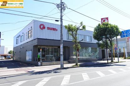 千葉銀行茂原南支店の画像1