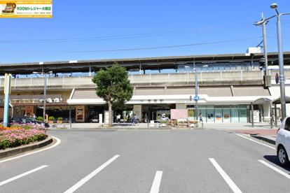 茂原駅の画像2