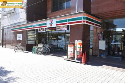 セブン−イレブン茂原駅前店の画像1