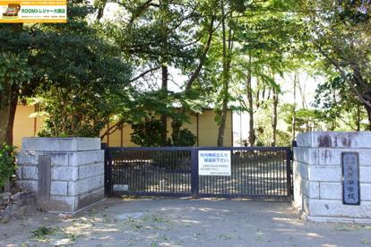 茂原市立茂原中学校の画像1