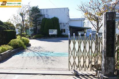 茂原市立五郷小学校の画像2