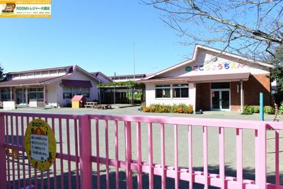 茂原市立五郷幼稚園の画像1
