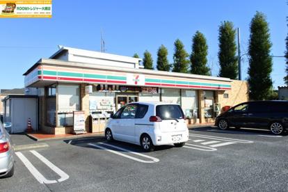 セブンイレブン茂原早野店の画像1