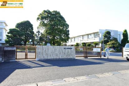 千葉県立茂原高等学校の画像1