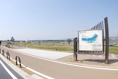 淀川河川公園(枚方市)の画像1