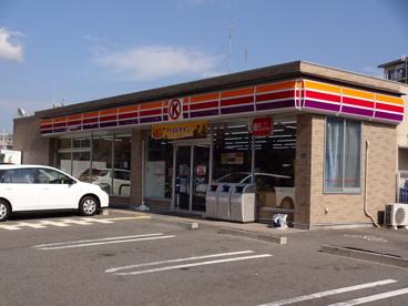 サークルK 神戸甲栄台店の画像1
