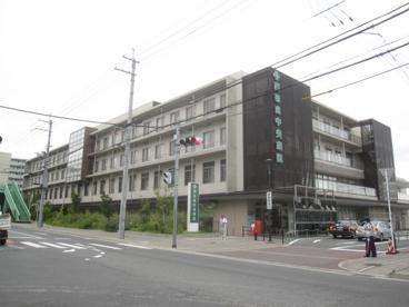 西奈良中央病院の画像1
