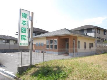 柳本医院の画像1