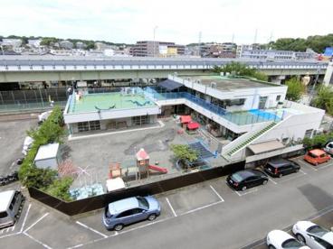 緑の杜保育園(旧川崎市下作延中央保育園)の画像2