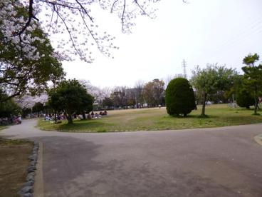 行徳駅前公園の画像2