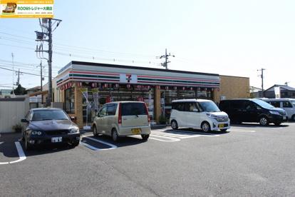 セブンイレブン千葉土気駅前店の画像1