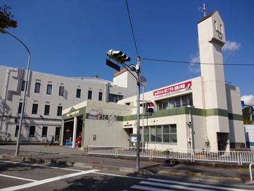 神戸市北消防署山田出張所の画像3