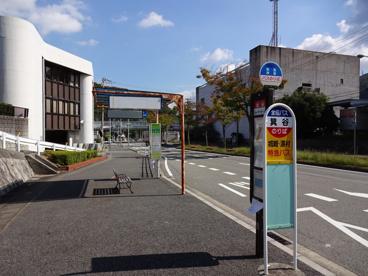 阪急、神鉄「箕谷」の画像2