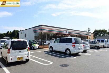 セブンイレブン 千葉土気町店の画像1