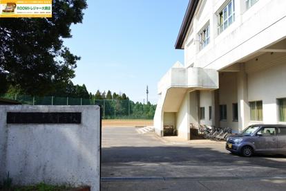 千葉市立土気中学校の画像1