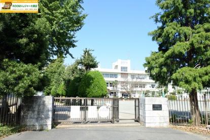 千葉市立土気小学校の画像1