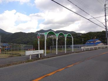 神戸市バス「大滝口」の画像1