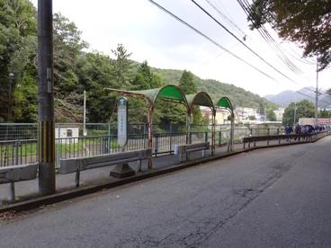 神戸市バス「青葉台口」の画像1