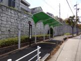 神戸市バス「桂木3丁目」