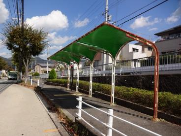 神戸市バス「桂木2丁目」(北町方面)の画像1