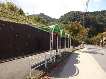 神戸市バス「大原1丁目」の画像1