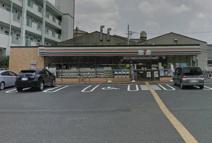 セブン−イレブン 大阪加美北6丁目店