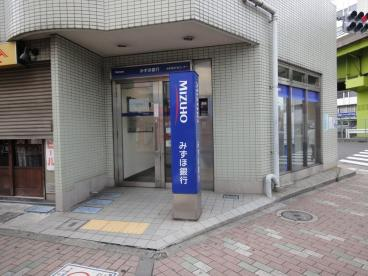 みずほ銀行 鶯谷駅北口出張所(ATM)の画像1