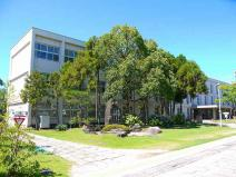 奈良県立磯城野高等学校