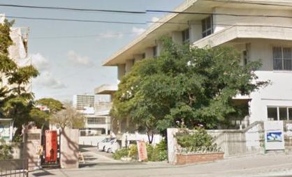 那覇市立神原小学校の画像1