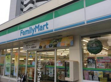 ファミリーマート牧志二丁目店の画像1