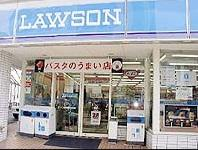 ローソン 国際通松尾の画像1