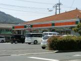 サンクス詫間町浜田店