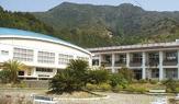 宍喰中学校