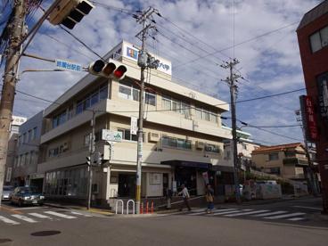 JA兵庫六甲小部支店の画像2