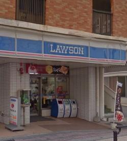 ローソン 那覇西一丁目の画像1