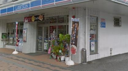 ローソン 那覇東町店の画像1