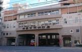 那覇市役所 消防本部西消防署