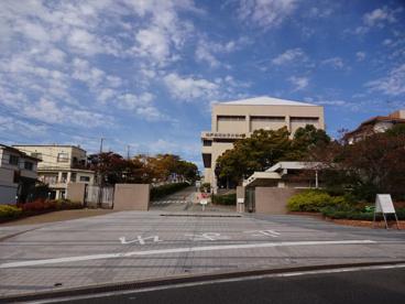 神戸親和女子大学の画像1