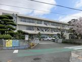 観音寺市立 高室小学校