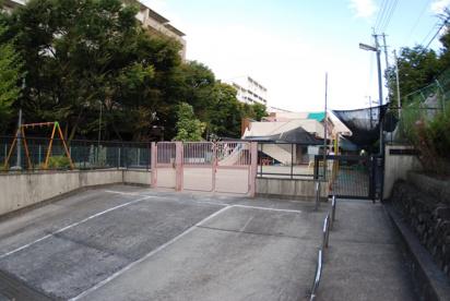 藤田川保育所の画像1