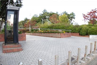 香里ケ丘中央公園の画像1