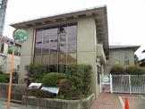 目黒区立洗足図書館