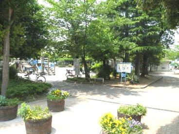 区立小岩公園の画像1