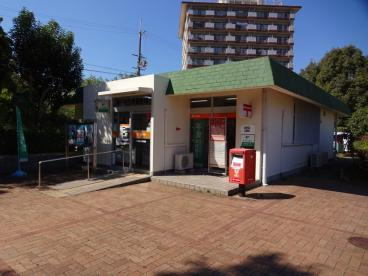 神戸花山東郵便局の画像1
