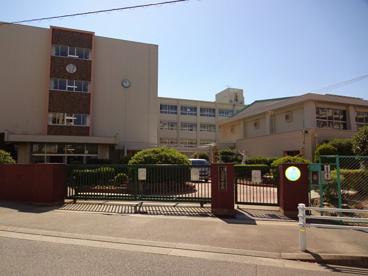 神戸市立大池中学校の画像1