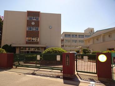 神戸市立大池中学校の画像2