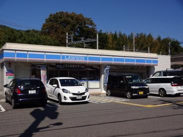 ローソン 神戸谷上東町の画像1